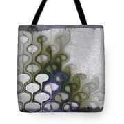 Group Discussion Tote Bag