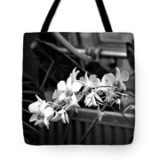 Group Of Flowers Tote Bag