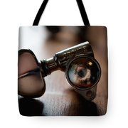 Grover Tote Bag