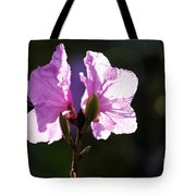 Growing Strong Together Tote Bag