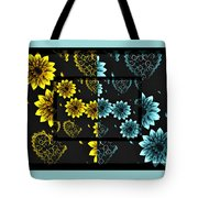 Grown With Love Tote Bag