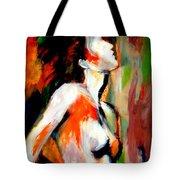Growth And Inspiration Tote Bag