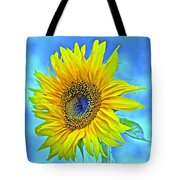 Growth Renewal And Transformation Tote Bag