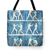 Grudge Match Tote Bag