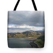 Gruinard Bay Tote Bag