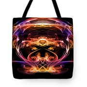 Grumpy Old Man 1 Tote Bag