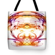 Grumpy Old Man 3 Tote Bag