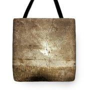 Grunge Wall Tote Bag