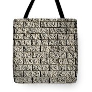 Grunge Wall Tote Bag