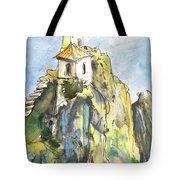 Guadalest 04 Tote Bag