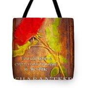 Guaranteed Tote Bag
