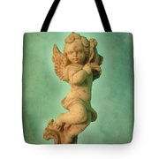 Guardian Angel 2 Tote Bag