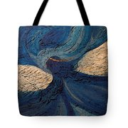 Guardian Angel By Jrr Tote Bag
