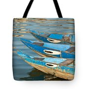 Guardian Eyes Tote Bag