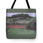 Guardians Of Hanover Tote Bag