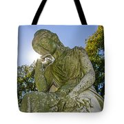 Guardians Of The Departed 3  Tote Bag