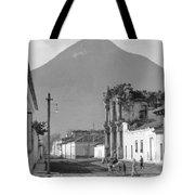 Guatemala, C1920 Tote Bag