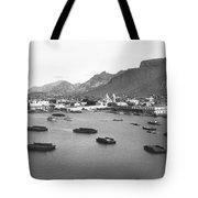 Guaymas Harbor Tote Bag