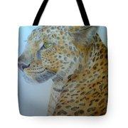 Guepard Tote Bag