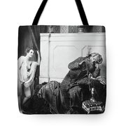 Guerin Sultan And Harem Tote Bag