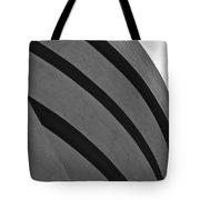 Guggenheim Exterior Tote Bag