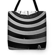 Guggenheim Museum - Nyc Tote Bag