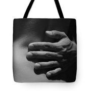 Guide Or Control Tote Bag