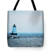 Guide The Way Tote Bag