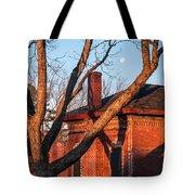 Guignard Brick Works-5 Tote Bag