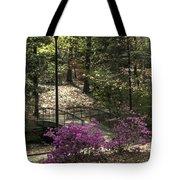 Guignard Park-2 Tote Bag