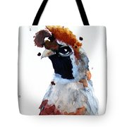 Guilded Tote Bag