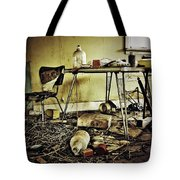 Guilty Antics  Tote Bag