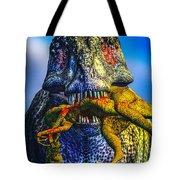 Guilty Pleasure Tote Bag by Bob Orsillo