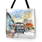 Guinness Delivery In Howth Tote Bag