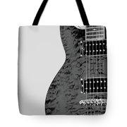Guitar Pic 2 Tote Bag