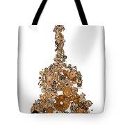 Guitar Works Tote Bag