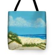 Gulf Coast I Tote Bag