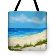 Gulf Coast IIi Tote Bag