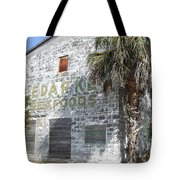 Gulf Coast Warehouse Tote Bag