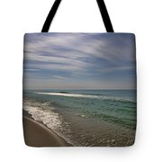 Gulf Of Mexico Tote Bag