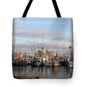 Gulfport Marine Tote Bag