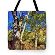 Gum Tree Ridge Tote Bag