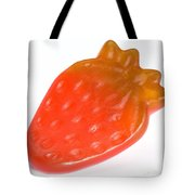 Gummy Strawberry Tote Bag