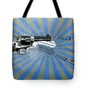 Gun 17 Tote Bag