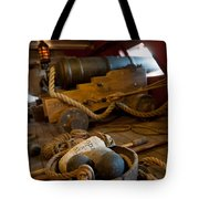 Gunnery Port Tote Bag