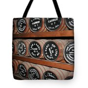 Gunpowder Depot Tote Bag