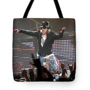 Guns N' Roses Tote Bag