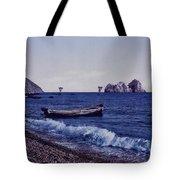 Gursuff - Russian Shore Tote Bag
