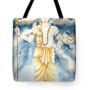 Guru Jupiter Tote Bag