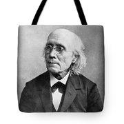 Gustav Theodor Fechner Tote Bag